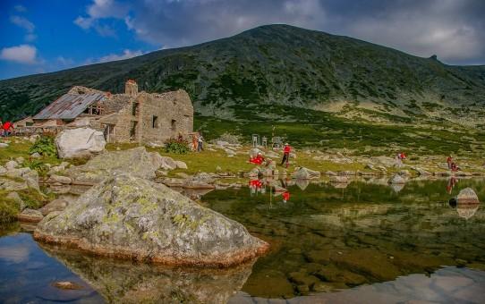 Riła Bułgaria